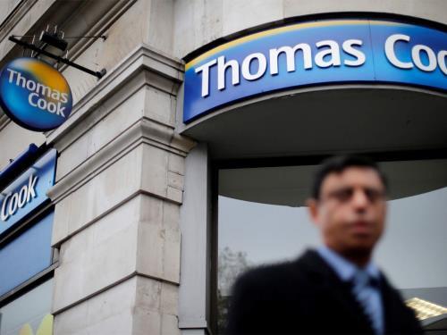 Hàng trăm khách sạn có nguy cơ đóng cửa do Thomas Cook phá sản - Ảnh 1.