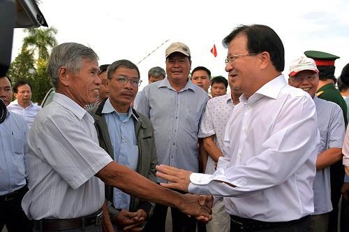 Sân bay quốc tế Long Thành sẽ khởi công vào đầu năm 2021? - Ảnh 1.