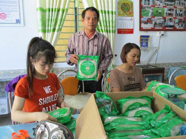 Chương trình OCOP: Quảng Nam được chọn làm tỉnh điểm - Ảnh 1.
