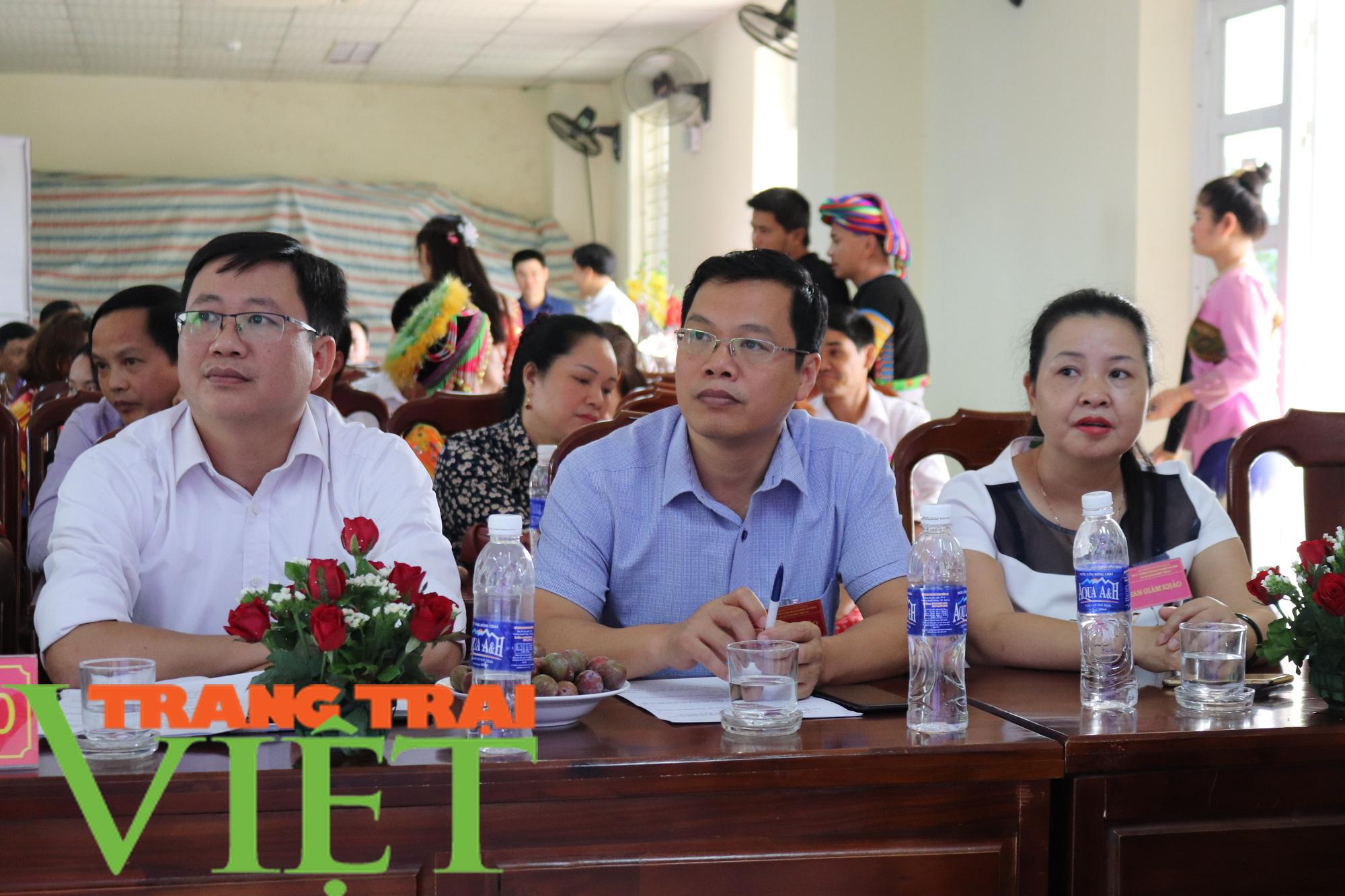 Hội Nông dân Sơn La giúp hội viên làm kinh tế - Ảnh 3.