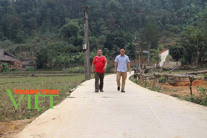 Lào Cai: Liêm Phú chuyển mình nhờ Nông thôn mới - Ảnh 1.