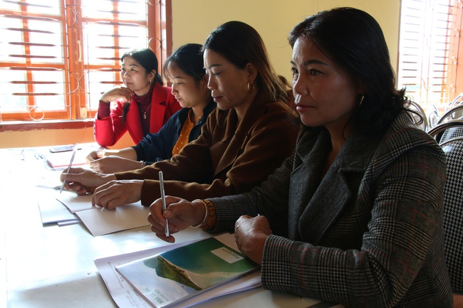 Sơn La: Tập huấn ứng phó biến đổi khí hậu trong sản xuất nông nghiệp - Ảnh 6.