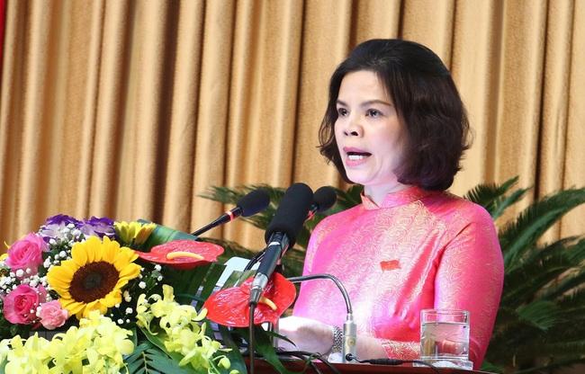 Bắc Ninh có nữ Chủ tịch UBND tỉnh đầu tiên - Ảnh 2.