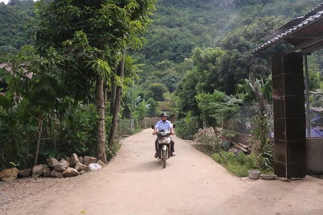 Sau 10 năm xây dựng NTM, Quỳnh Nhai ngày càng khởi sắc - Ảnh 1.