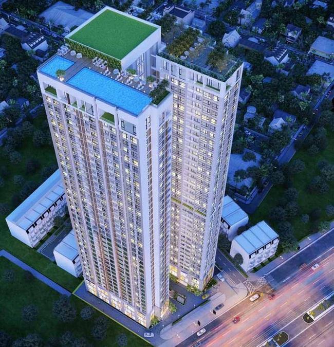Khánh Hòa cấm mọi giao dịch mua bán dự án Imperium Town - Ảnh 1.