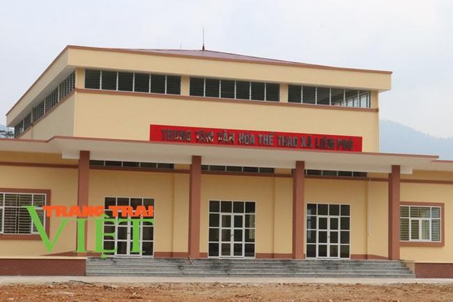 Lào Cai: Liêm Phú chuyển mình nhờ Nông thôn mới - Ảnh 5.