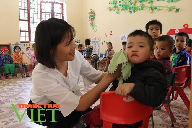 Lào Cai: Liêm Phú chuyển mình nhờ Nông thôn mới - Ảnh 8.