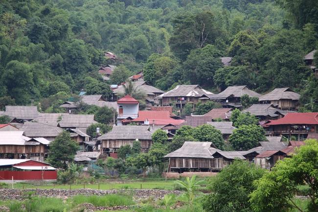 Sơn La nhiều giải pháp xây dựng nông thôn mới - Ảnh 2.