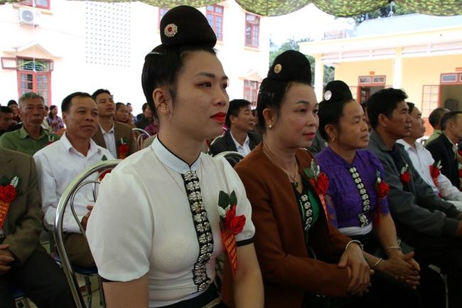 Sơn La: Thêm xã thứ 31 đạt chuẩn nông thôn mới - Ảnh 3.