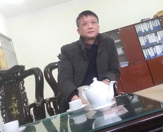 Vụ dự án được triển khai trước khi… mở thầu ở Cao Bằng: Có chỉ đạo từ lãnh đạo tỉnh? - Ảnh 3.