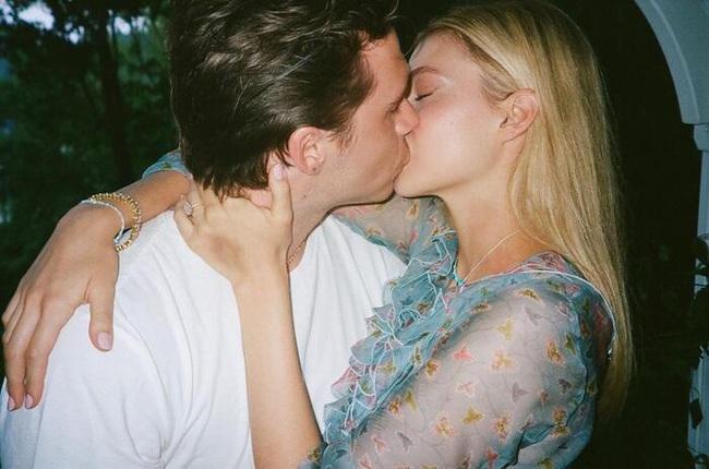 """Vợ sắp cưới của con trai Beckham: Tiểu thư xinh đẹp và gia thế """"khủng"""" - Ảnh 3."""