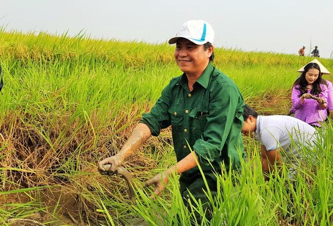 Quảng Trị: Phát triển nông nghiệp hữu cơ hướng đi mới để nông dân làm giàu - Ảnh 4.