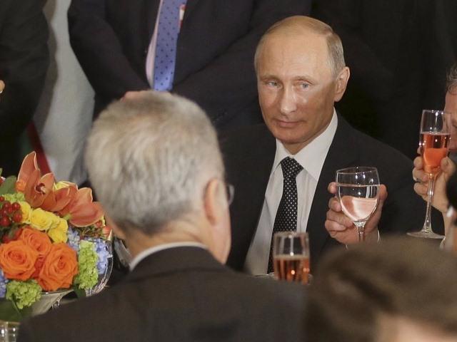 """Putin từng """"đe"""" có thể hủy diệt Mỹ trong vòng 30 phút"""
