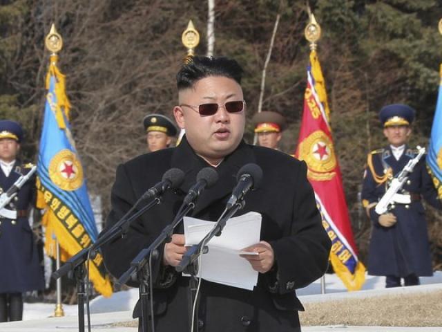 Cậu bé nhút nhát thành lãnh đạo tối cao Triều Tiên