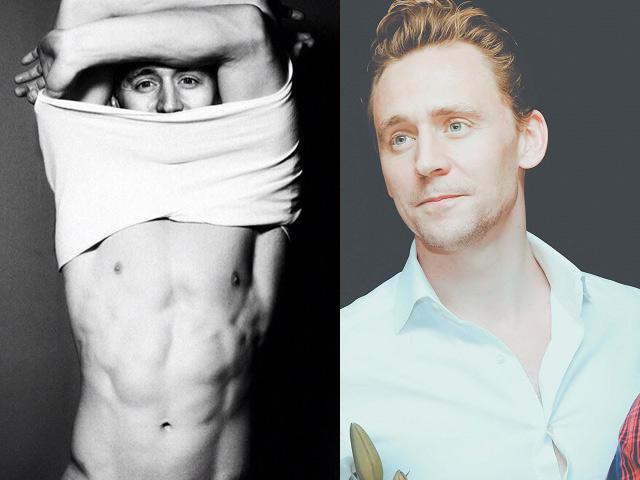 """Bí quyết phía sau thân hình 6 múi của """"ác thần Loki"""""""