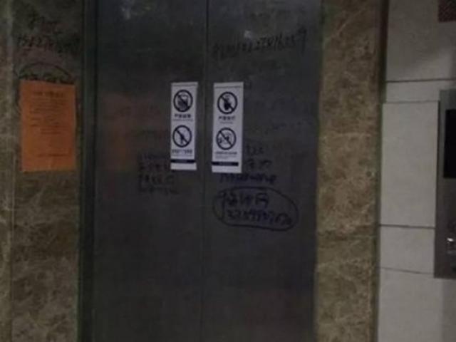 TQ: Kẹt trong thang máy cả tháng, chết không ai biết