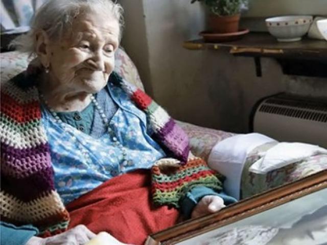 Sống hơn trăm tuổi nhờ dám… bỏ chồng