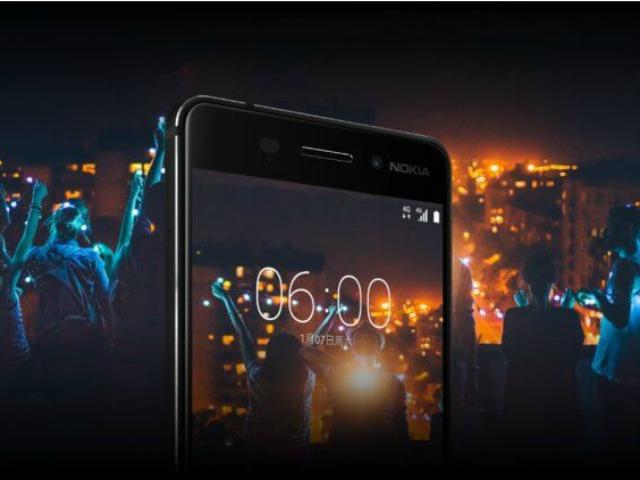 Bộ 3 điện thoại Nokia sẽ hiện diện tại MWC 2017