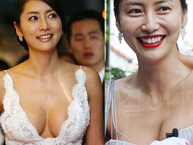 """Cuộc sống """"vực thẳm"""" của hoa hậu Hàn vì qua đêm với 7 đàn ông"""