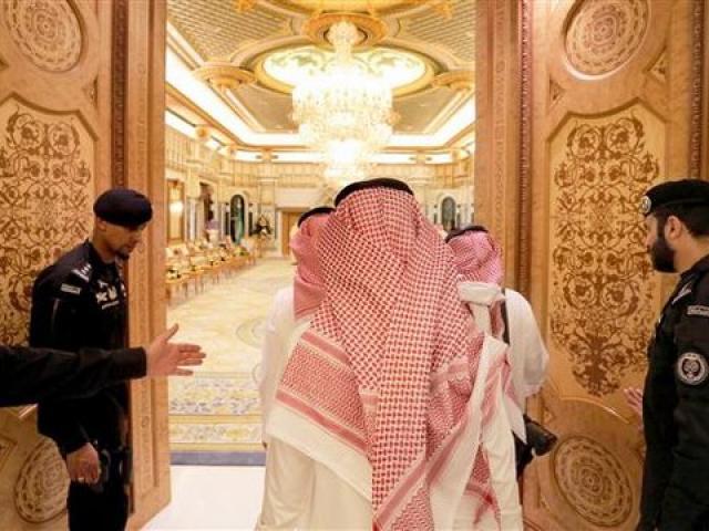 Vua siêu giàu Ả Rập Saudi: Dân chơi bậc nhất Trung Đông
