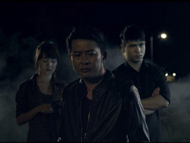 Phim ma của Tấn Beo khiến khán giả cười nghiêng ngả