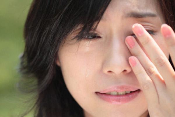 Sợ hãi khi phát hiện mình có thai với chồng cũ
