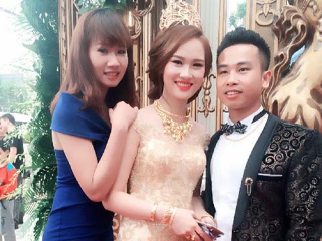 Choáng với hồi môn mẹ chồng dành cho các nàng dâu Việt