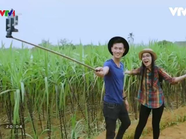 """Khám phá """"xứ sở ngọt ngào"""" ở Thanh Hóa"""