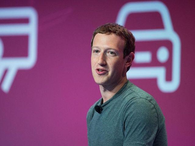 Mark Zuckerberg bị hack tài khoản Twitter vì... password dễ đoán