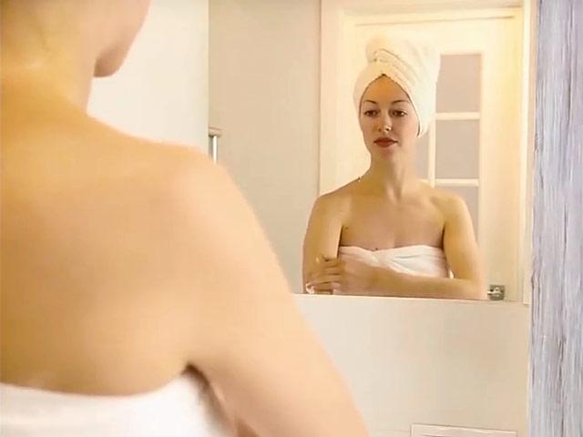 6 mẹo vặt trong nhà tắm rất hữu ích chỉ cần vài giây