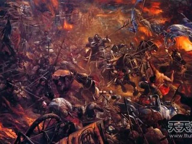Vụ thảm sát 45 vạn người khiến Tần Thủy Hoàng gánh họa