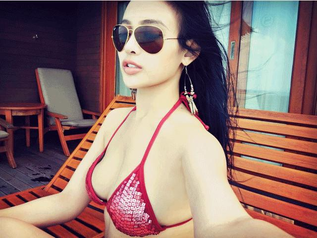 Elly Trần, Hương Baby ở nhà nõn nà hơn hot girl khiến chồng lo sốt vó