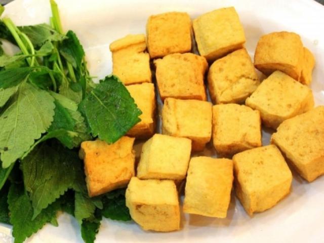 Những thực phẩm nên và không nên ăn cùng đậu phụ