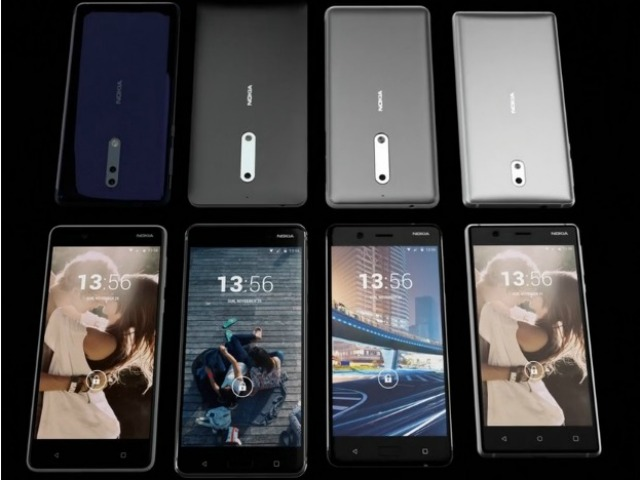 HMD xác nhận sẽ tung nhiều smartphone trong năm nay, Nokia 4 thì không