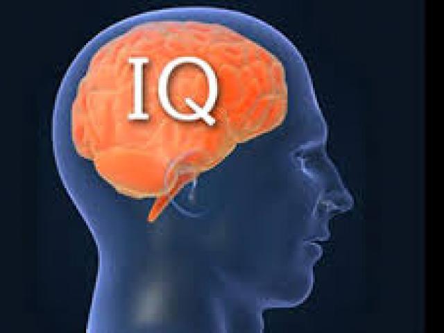 Câu hỏi giúp xác định chỉ số IQ chỉ trong vài giây