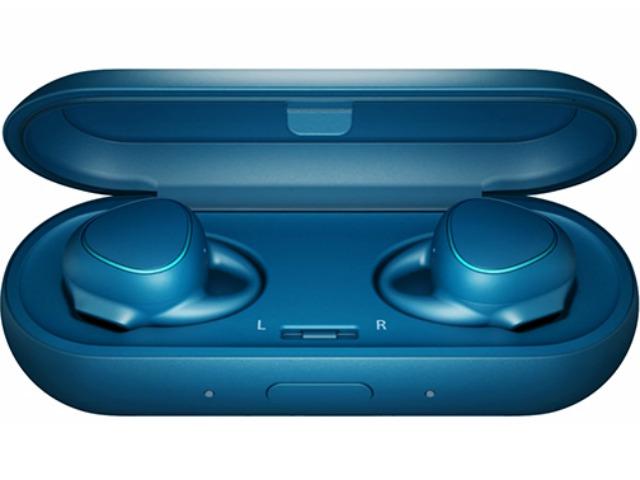 Samsung phát triển tai nghe thông minh Bixby