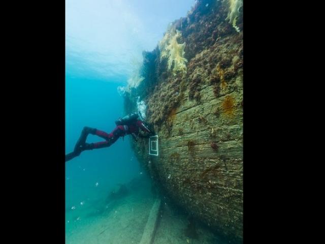 """Sự thật 2 tàu """"ăn thịt người"""" mất tích 170 năm ở Bắc Cực"""