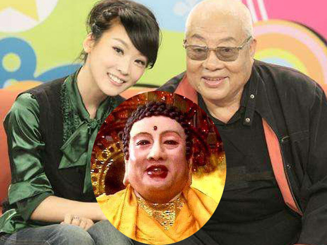 """Cuộc sống an nhiên ít người biết của diễn viên đóng Phật Tổ trong """"Tây Du Ký"""""""