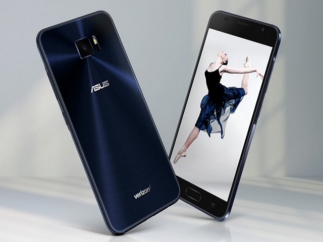 Asus Zenfone V ra mắt: camera 23 MP, Snapdragon 820