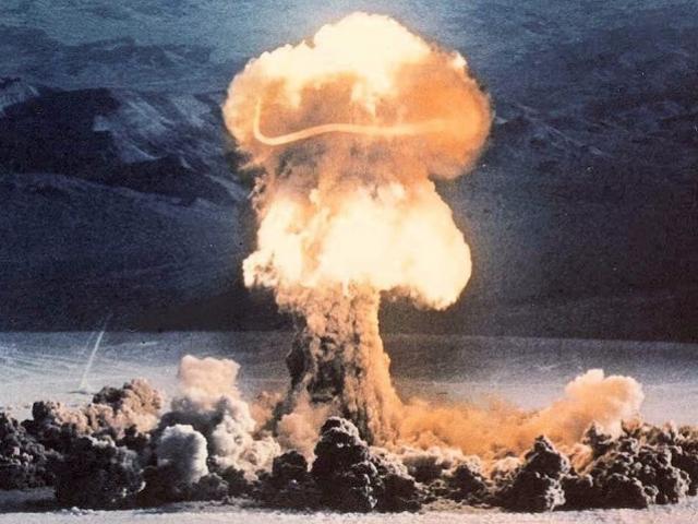 Vì sao Triều Tiên chỉ dọa dội bom nhiệt hạch vào Mỹ, không dọa HQ?