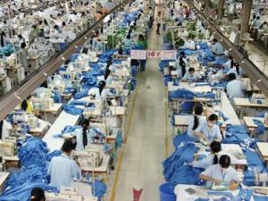 Năng suất lao động Việt Nam chỉ bằng Lào