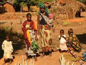 7 lý do nên đến châu Phi một lần trong đời