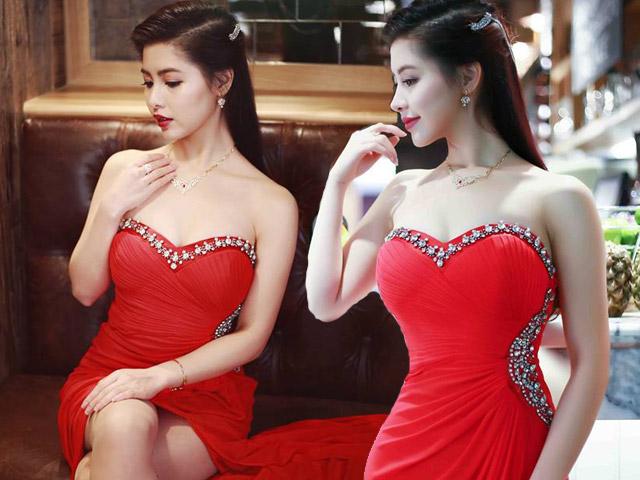 Nữ thạc sỹ có gương mặt đẹp như Phạm Hương, Elly Trần