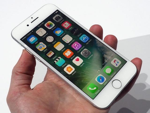 Doanh số iPhone 7 và 7 Plus sẽ không vượt qua iPhone 6S/6S Plus?