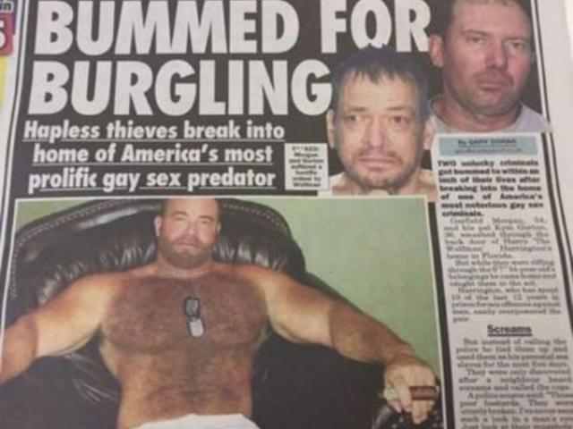 Thực hư hai tên trộm bị kẻ cuồng dâm hành hạ suốt 5 ngày