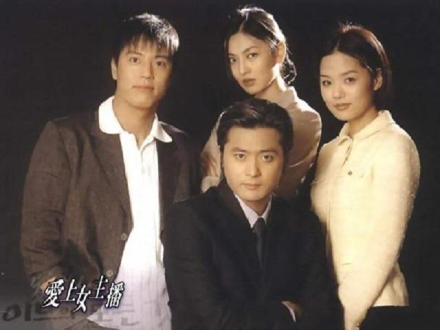 """Sự trùng hợp kỳ lạ của Jang Dong Gun và dàn sao """"Tình yêu trong sáng"""""""