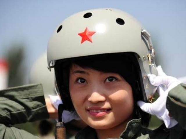 Đằng sau vụ nữ phi công chiến đấu cơ J-10 của TQ tử nạn