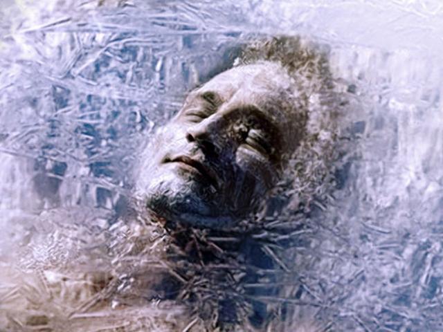 Thiếu nữ Anh đông lạnh cơ thể sẽ được hồi sinh ra sao?