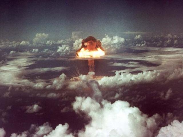 Nơi an toàn nhất quả đất để tránh thảm họa hạt nhân