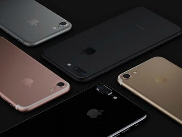 Samsung Display sẽ cung cấp độc quyền màn hình AMOLED cho iPhone 8